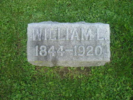 GRAY, WILLIAM - Bremer County, Iowa | WILLIAM GRAY