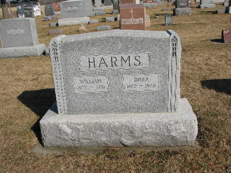 HARMS, WILLIAM - Bremer County, Iowa | WILLIAM HARMS