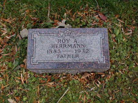 HERRMANN, ROY A - Bremer County, Iowa | ROY A HERRMANN