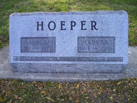 HOEPER, ELMER - Bremer County, Iowa | ELMER HOEPER