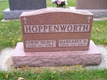 HOPPENWORTH, EDWIN