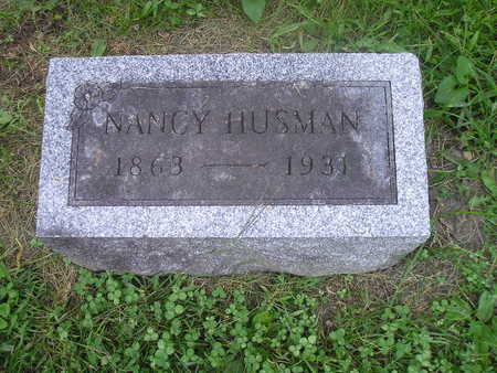 HUSMAN, NANCY - Bremer County, Iowa | NANCY HUSMAN