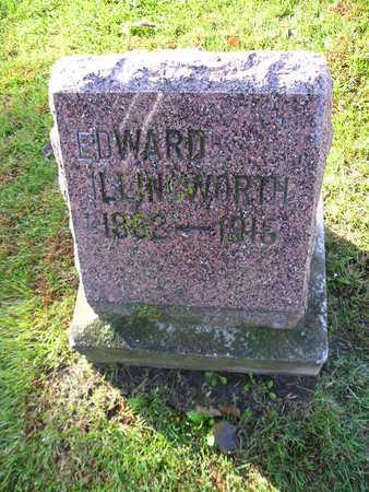 ILLINGWORTH, EDWARD - Bremer County, Iowa | EDWARD ILLINGWORTH