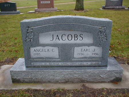JACOBS, ANGELA C - Bremer County, Iowa | ANGELA C JACOBS
