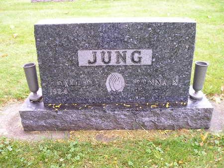 JUNG, DALE C - Bremer County, Iowa | DALE C JUNG