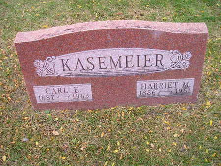 KASEMEIER, CARL E - Bremer County, Iowa | CARL E KASEMEIER