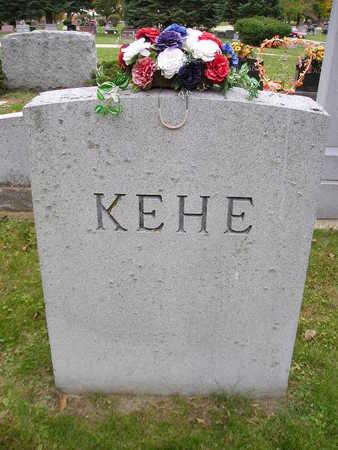 KEHE, FAMILY - Bremer County, Iowa | FAMILY KEHE