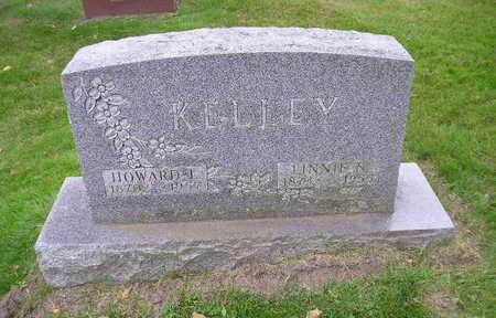KELLEY, LINNIE S - Bremer County, Iowa | LINNIE S KELLEY