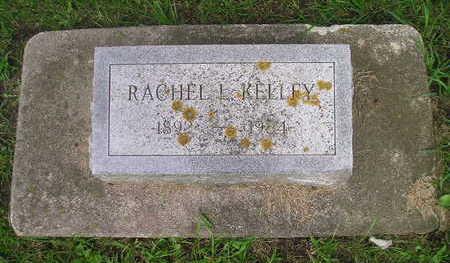 KELLEY, RACHEL - Bremer County, Iowa | RACHEL KELLEY