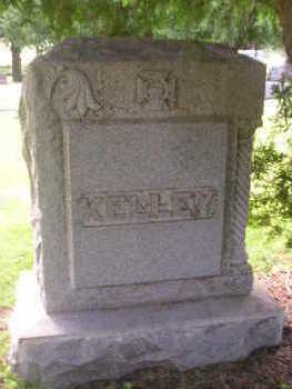 KELLEY, RACHEL - Bremer County, Iowa   RACHEL KELLEY