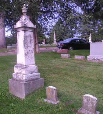 KINGSLEY, W S - Bremer County, Iowa | W S KINGSLEY