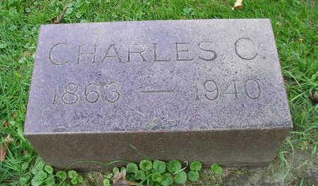 KOHAGEN, CHARLES C - Bremer County, Iowa | CHARLES C KOHAGEN