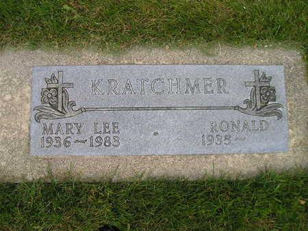 KRATCHMER, RONALD - Bremer County, Iowa | RONALD KRATCHMER