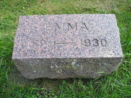 LATWESEN, EMMA - Bremer County, Iowa | EMMA LATWESEN