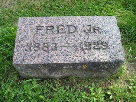 LATWESEN, FRED JR - Bremer County, Iowa | FRED JR LATWESEN