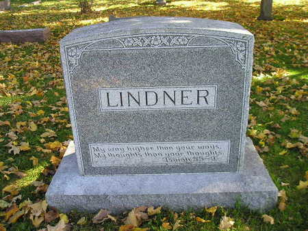 LINDNER, FAMILY - Bremer County, Iowa | FAMILY LINDNER