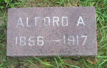 LINDQUIST, ALFORD A - Bremer County, Iowa | ALFORD A LINDQUIST
