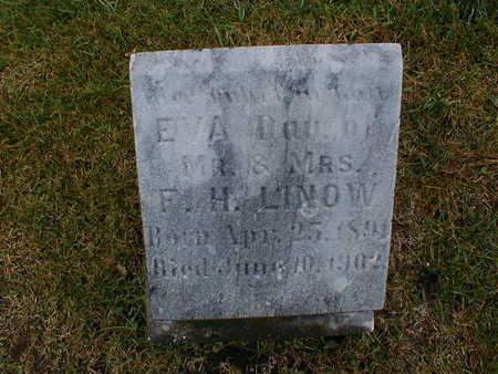 LINOW, EVA - Bremer County, Iowa | EVA LINOW