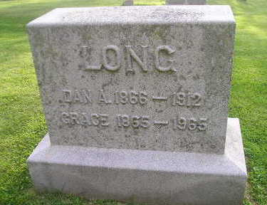 LONG, DAN - Bremer County, Iowa | DAN LONG