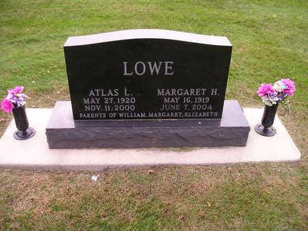 LOWE, ATLAS L - Bremer County, Iowa | ATLAS L LOWE