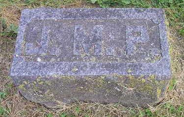 MARTIN, JMP - Bremer County, Iowa   JMP MARTIN