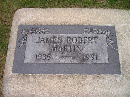 MARTIN, JAMES ROBERT - Bremer County, Iowa | JAMES ROBERT MARTIN