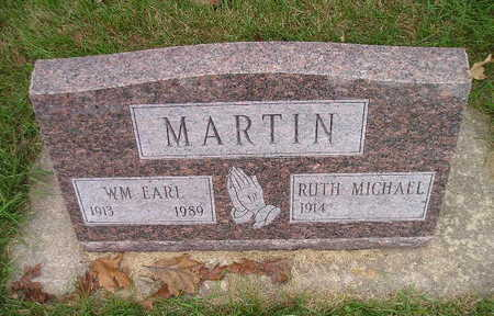 MARTIN, RUTH - Bremer County, Iowa | RUTH MARTIN