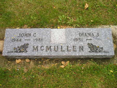 MCMULLEN, DIANA J - Bremer County, Iowa | DIANA J MCMULLEN