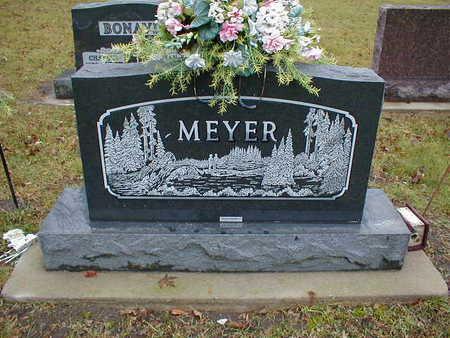 MEYER, FAMILY - Bremer County, Iowa | FAMILY MEYER