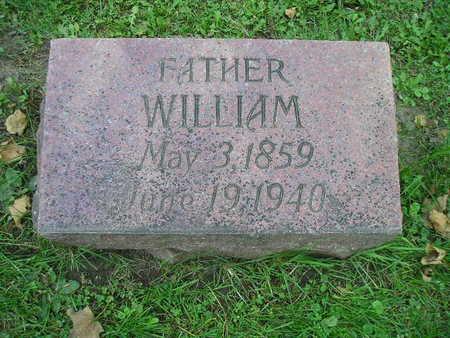 MICHAEL, WILLIAM - Bremer County, Iowa | WILLIAM MICHAEL