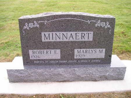 MINNAERT, MARLYS M - Bremer County, Iowa | MARLYS M MINNAERT