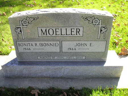 MOELLER, BONITA R (BONNIE) - Bremer County, Iowa | BONITA R (BONNIE) MOELLER