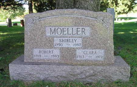 MOELLER, CLARA - Bremer County, Iowa | CLARA MOELLER