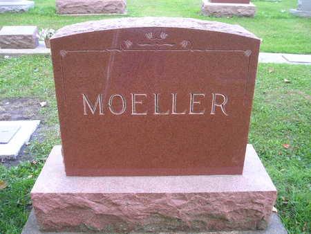 MOELLER, WILLIAM F - Bremer County, Iowa | WILLIAM F MOELLER
