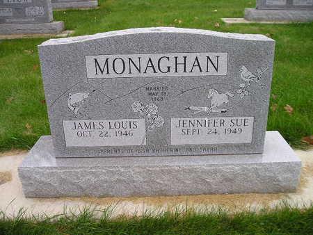MONAGHAN, JENNIFER SUE - Bremer County, Iowa | JENNIFER SUE MONAGHAN