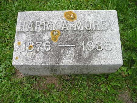 MOREY, HARRY A - Bremer County, Iowa | HARRY A MOREY