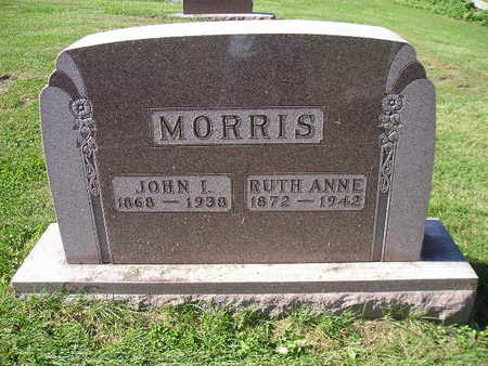 MORRIS, RUTH ANNE - Bremer County, Iowa | RUTH ANNE MORRIS
