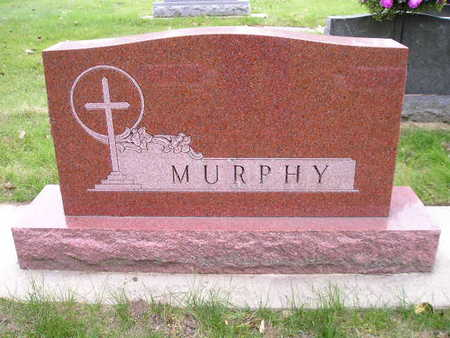 MURPHY, FAMILY - Bremer County, Iowa | FAMILY MURPHY