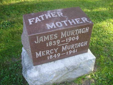 MURTAGH, MERCY - Bremer County, Iowa | MERCY MURTAGH