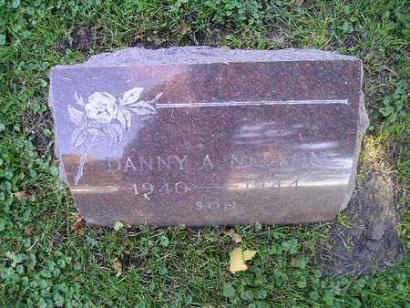 NELSON, DANNY A - Bremer County, Iowa | DANNY A NELSON