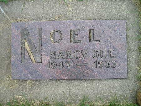 NOEL, NANCY SUE - Bremer County, Iowa | NANCY SUE NOEL