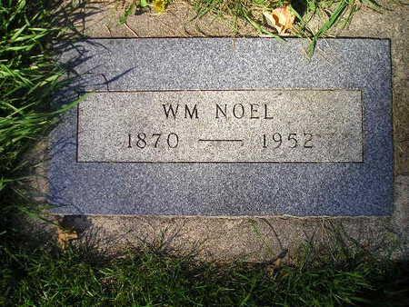 NOEL, W M - Bremer County, Iowa | W M NOEL
