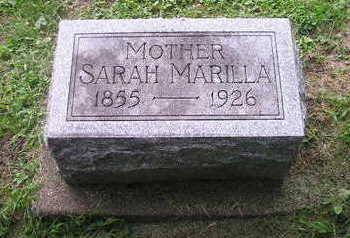 OBERDORF, SARAH - Bremer County, Iowa | SARAH OBERDORF