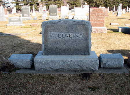 OELWEIN, FAMILY - Bremer County, Iowa | FAMILY OELWEIN