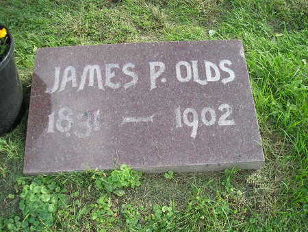 OLDS, JAMES P - Bremer County, Iowa | JAMES P OLDS