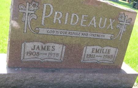 PRIDEAUX, JAMES - Bremer County, Iowa | JAMES PRIDEAUX