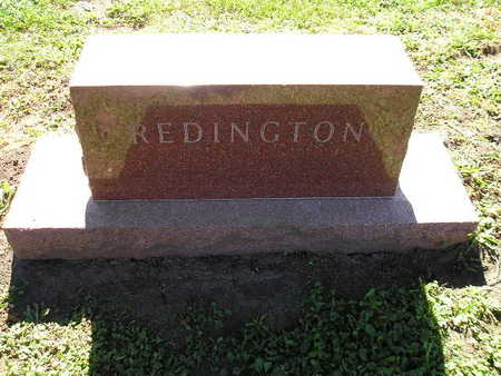 REDINGTON, FAMILY - Bremer County, Iowa | FAMILY REDINGTON