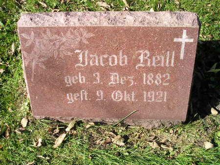 REILL, JACOB - Bremer County, Iowa | JACOB REILL