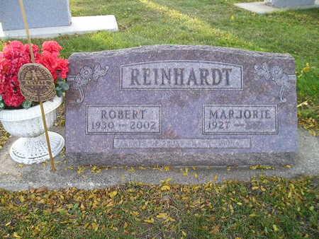 REINHARDT, ROBERT - Bremer County, Iowa | ROBERT REINHARDT