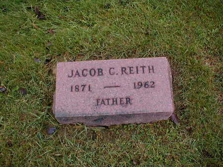 REITH, JACOB C - Bremer County, Iowa | JACOB C REITH